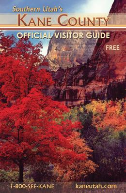 Kane County 2006 Visitor Guide