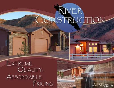 River Construction Brochure