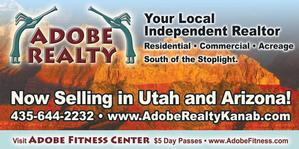 Adobe Realty Billboard