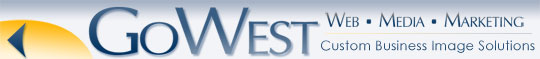 GoWest Web